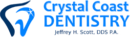Welcome to Crystal Coast Dentistry